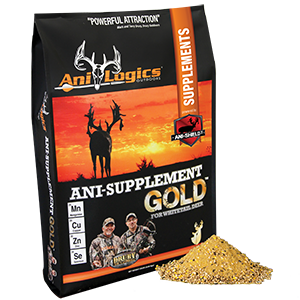 Ani-Supplement Gold 20lb Deer Feed