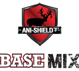 Ani-Shield Base Mix