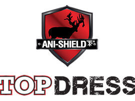 Ani-Shield Top Dress