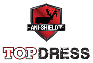Ani-Shield Top Dress