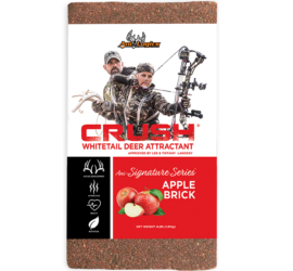 Crush Apple Brick