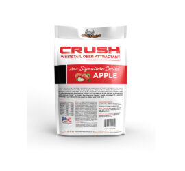Crush Apple Granular Back