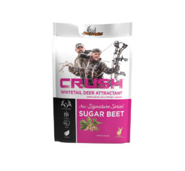 Crush Sugar Beet Granular 5lb Deer Attractant