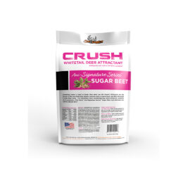 Crush Sugar Beet Granular Back