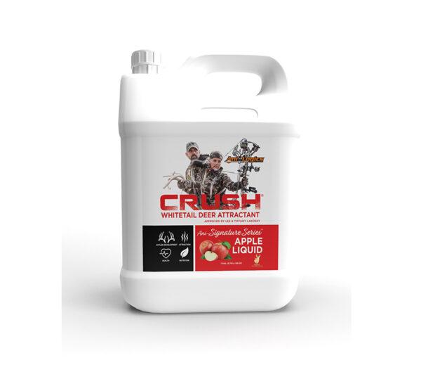 Crush Apple Liquid