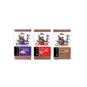 Crush Brick Variety Pack