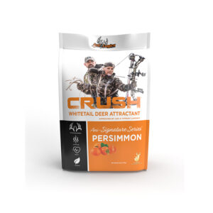 Crush Persimmon Granular Front