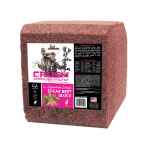 Crush Sugar Beet Block