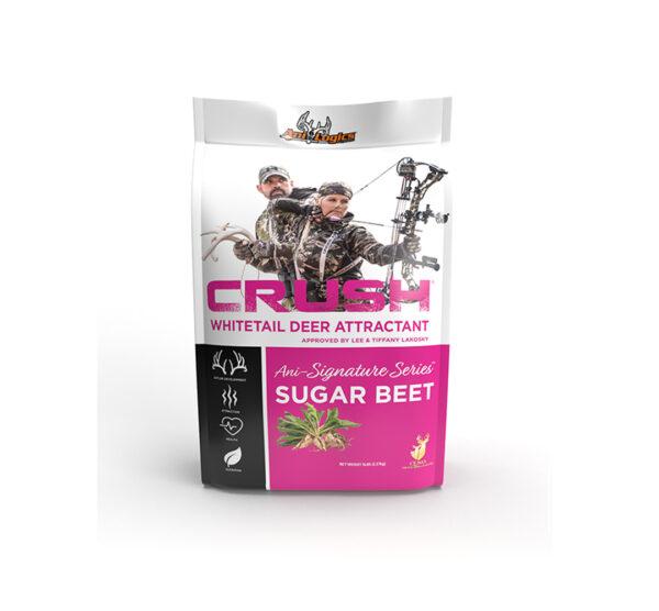 Crush Sugar Beet Granular Front