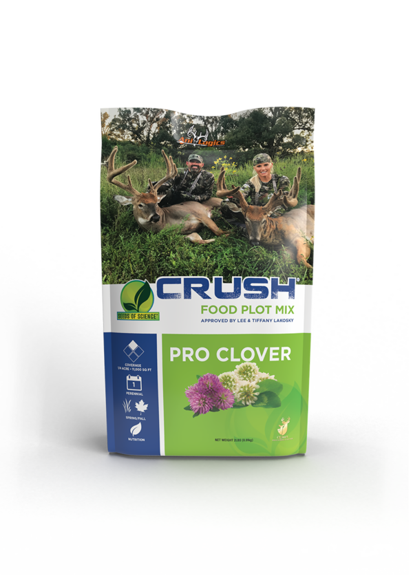 Seeds of Science Pro Clover 2lb