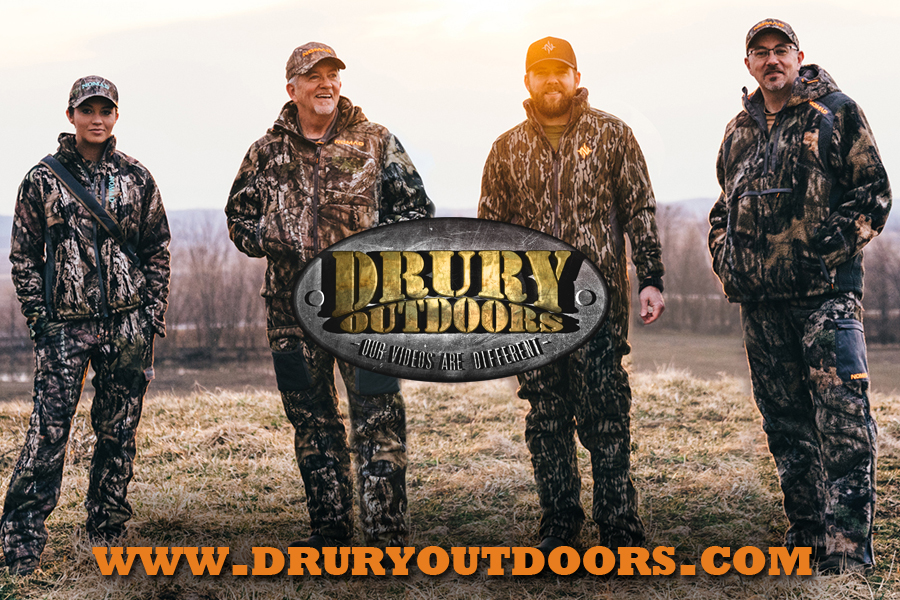 Drury Outdoors