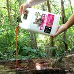 Crush Sugar Beet Liquid Lifestyle