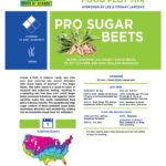 Crush Pro Sugar Beets Back