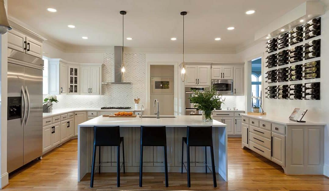 3 Steps to Planning your Kitchen Remodel