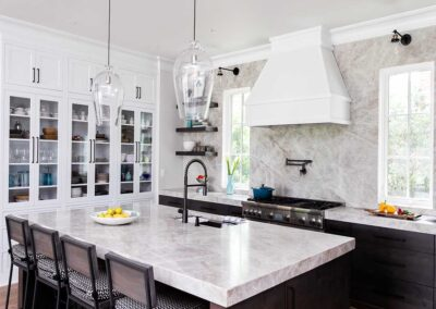 Modern Kitchen Raleigh