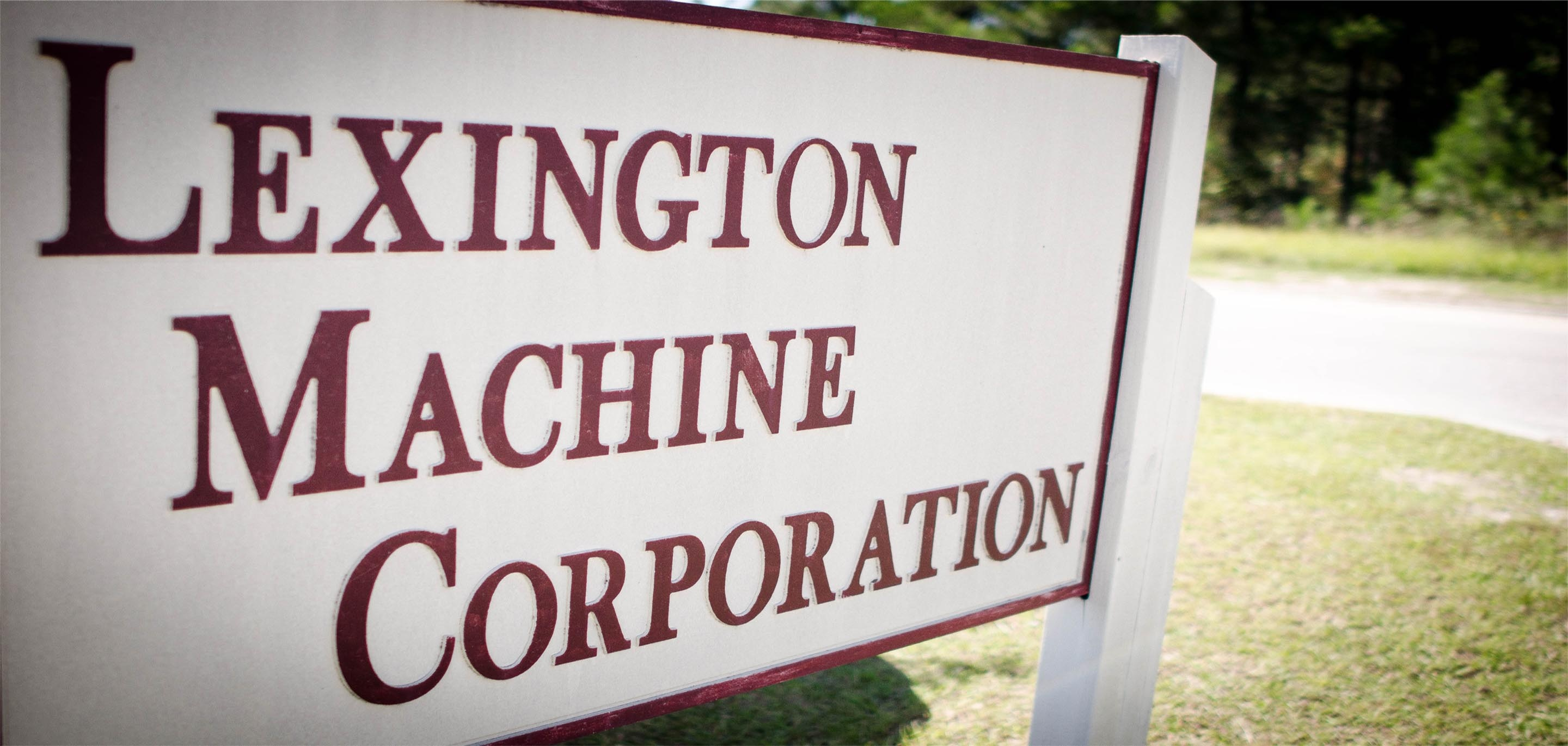 Lexington Machine Corporation