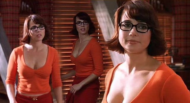 sexy velma in the movies