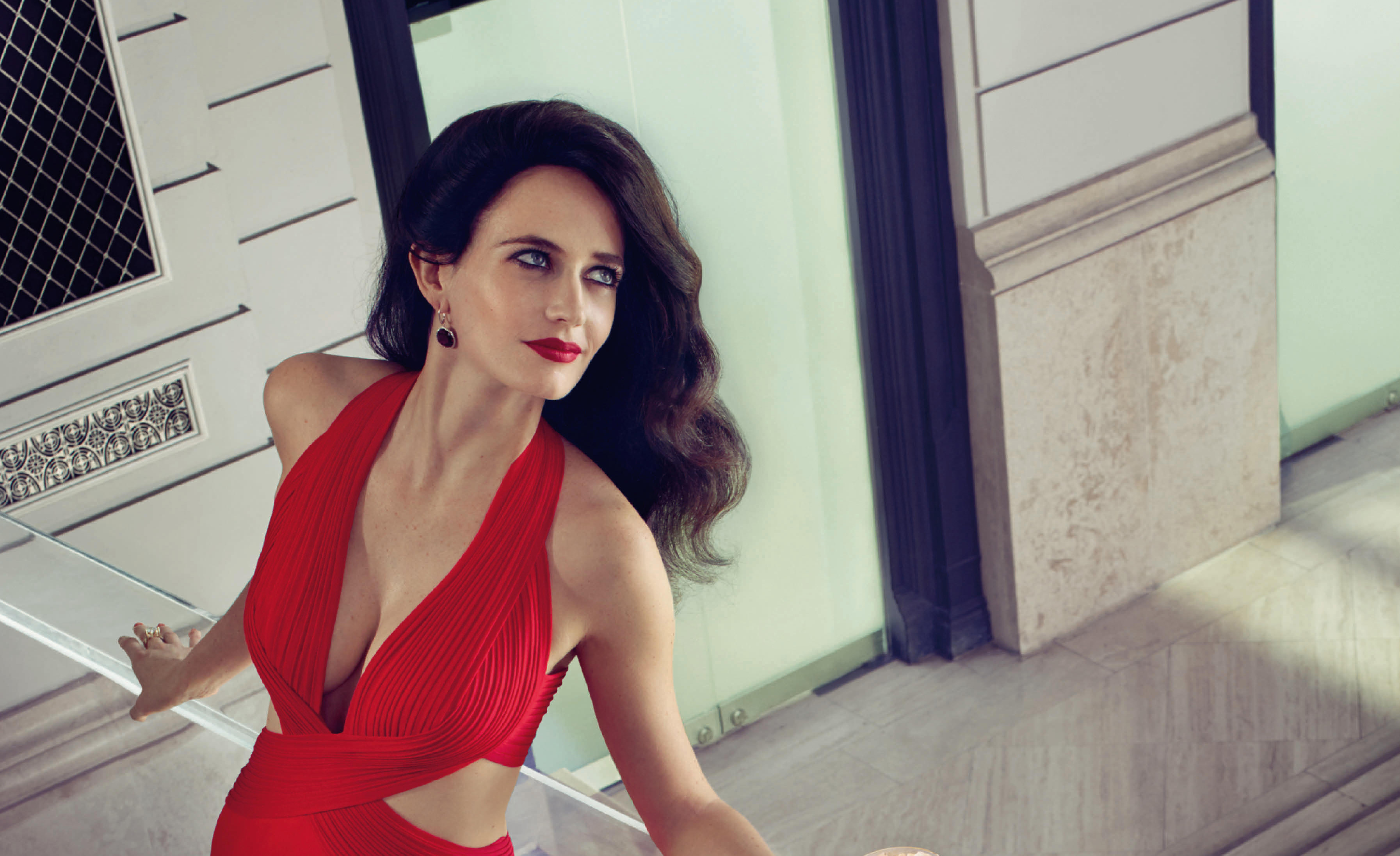 hot eva green photos dumbo