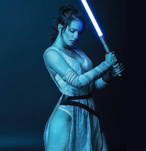 star wars cosplay lingerie