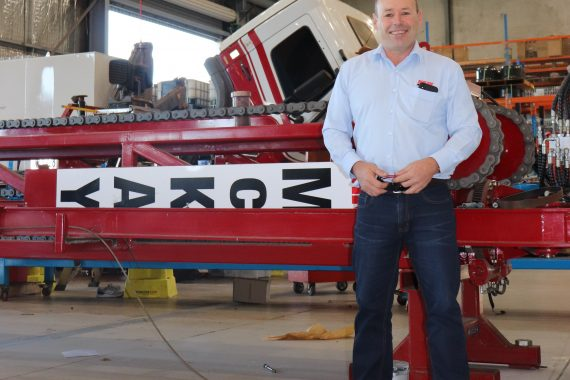 From clamshells to consoles – making drilling safer