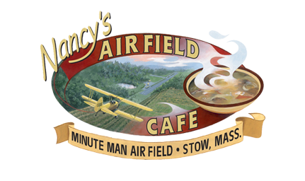 Nancy's Airfield Cafe