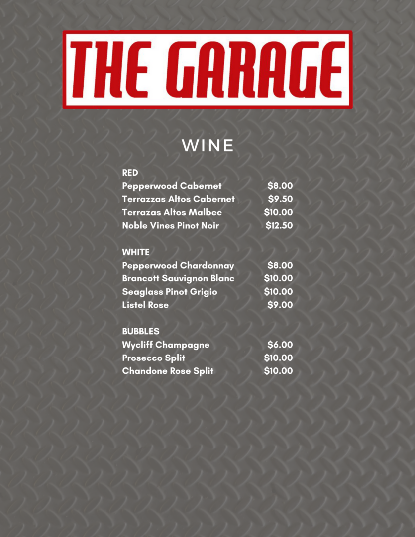 2021-03-05.The Garage Wine