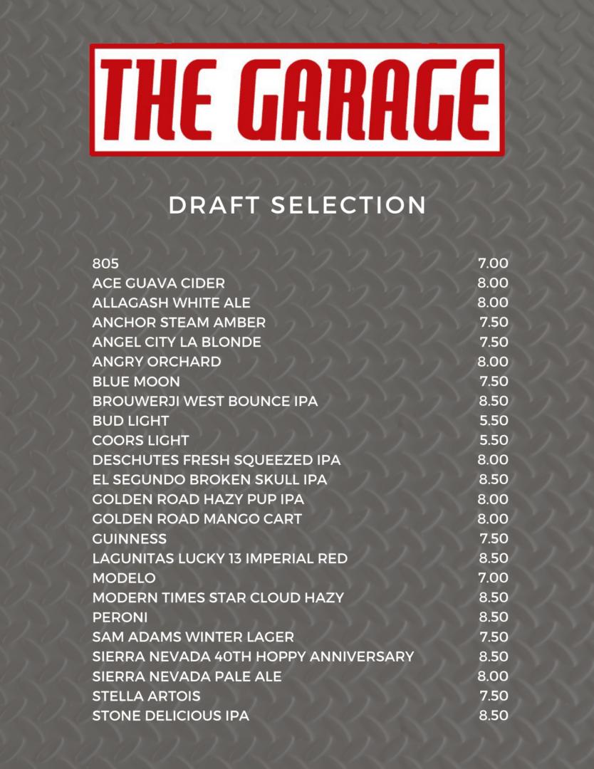 2021-04-13.The Garage Draft