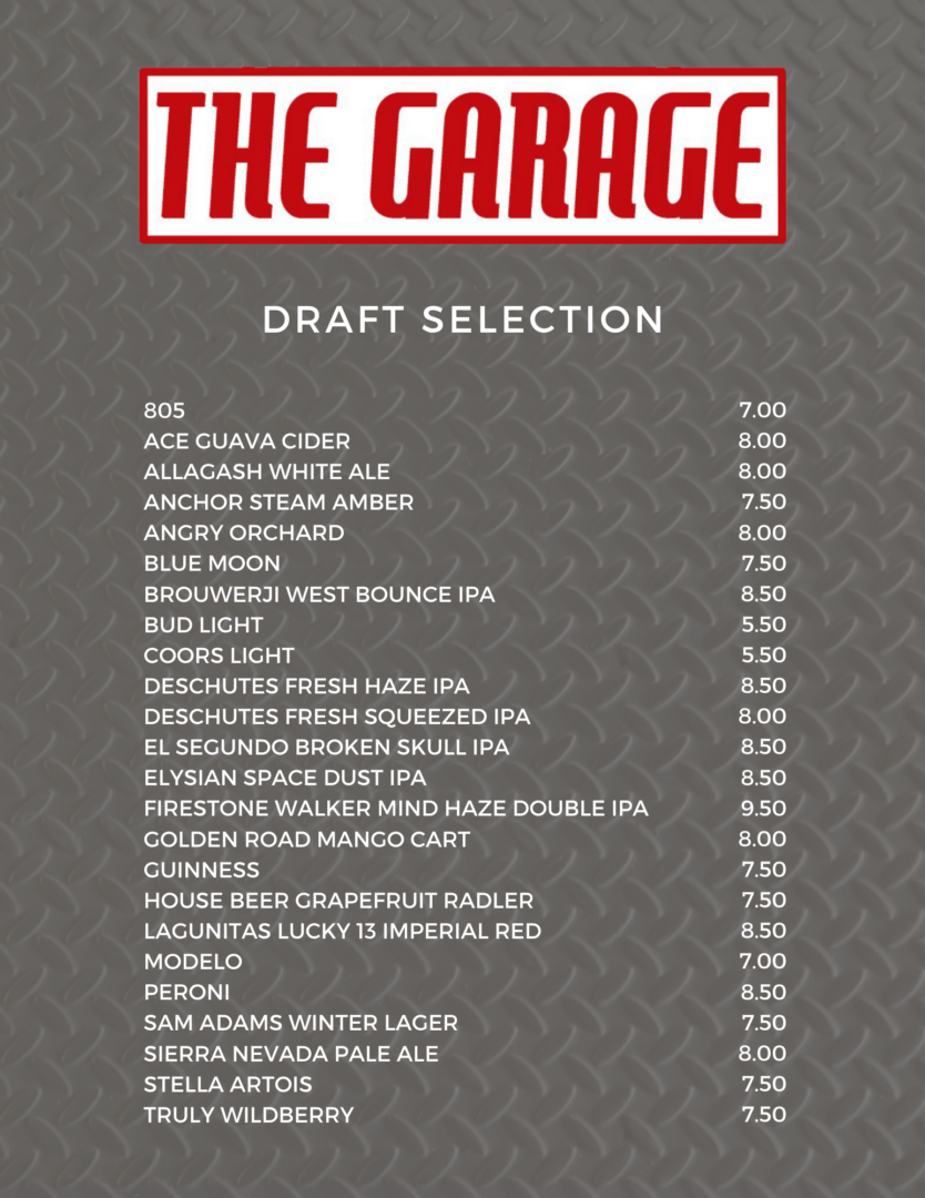 2021-05-10.The Garage Draft