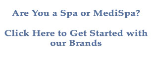 Become a Professional Spa Account with RD Management, Carry our upscale brands, Matis, MCCM, Spa Che, Bakas