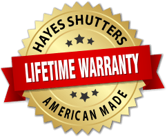 lifetime-warranty-on-Hayes-Shutters