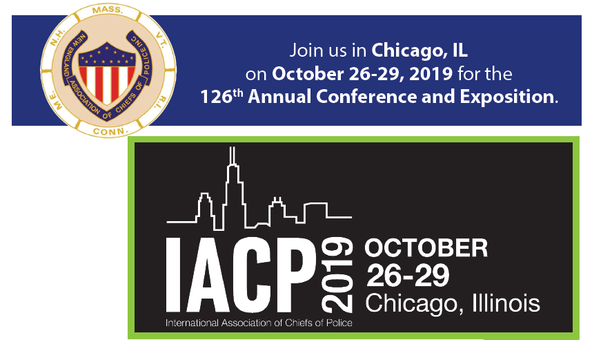2019 iacp conference banner image