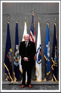 Chief John D Coyle image