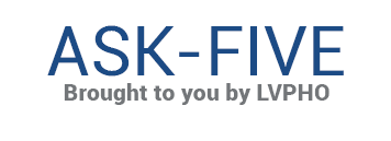 Ask Five Logo