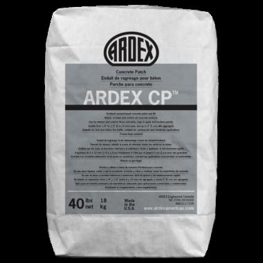 ARDEX CP CONCRETE PATCH #40