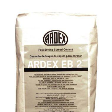 ARDEX EB-2 FAST SETTING SCREED CONCRETE #50