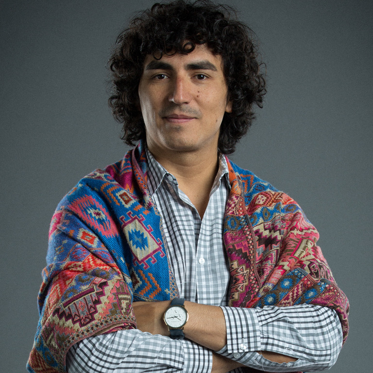 Pablo Véliz