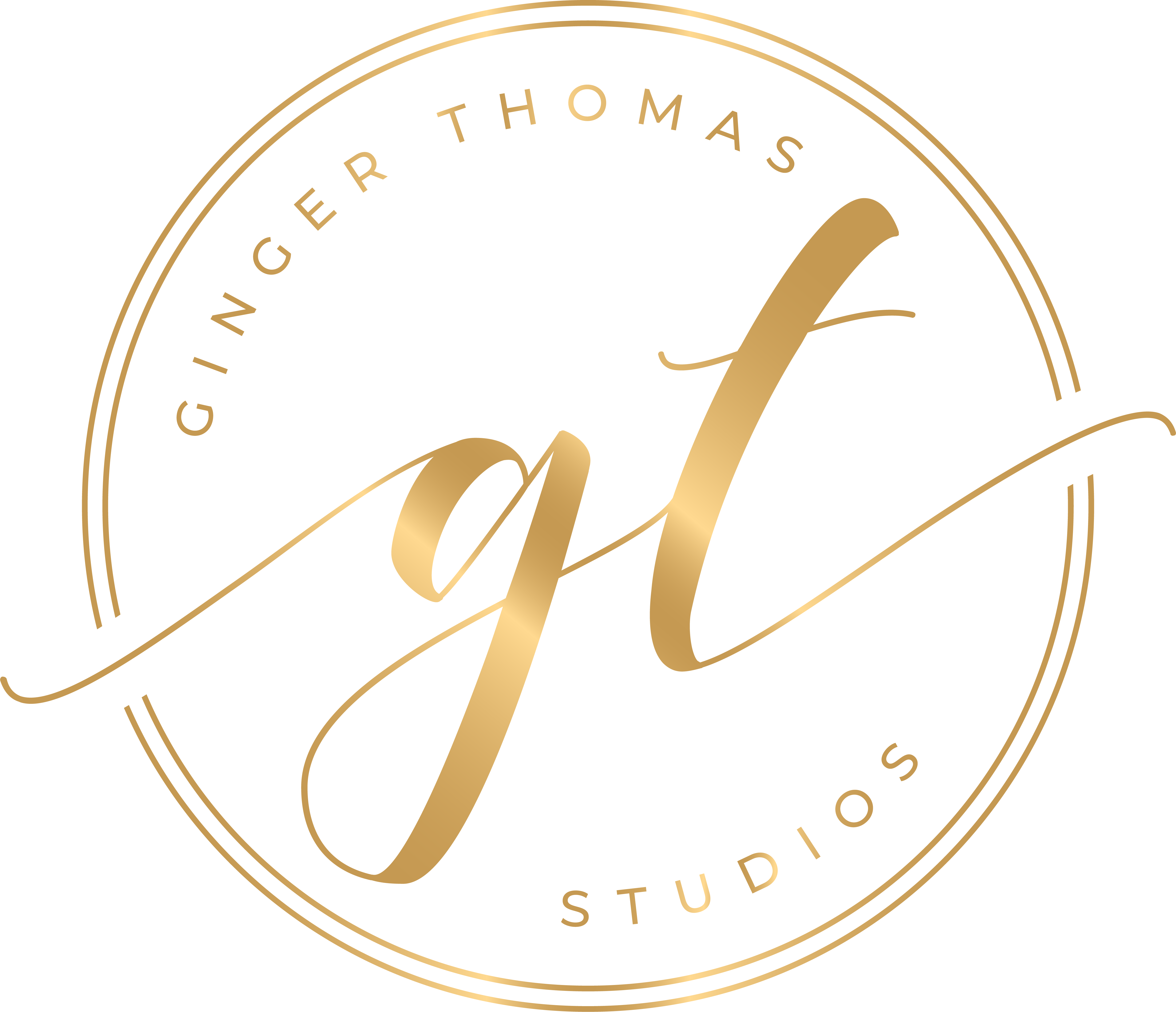 Ginger Thomas Studios
