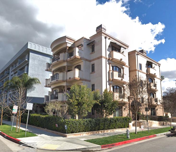 Beverly Hills $2.7 mil