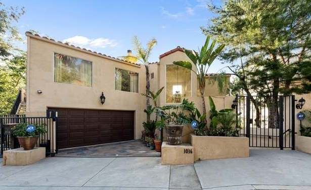 Hollywood Hills $873k