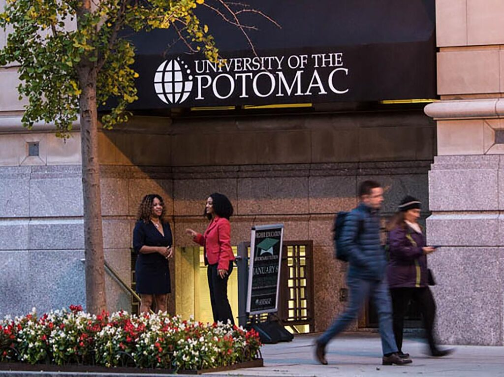 potomac and 4stay partnership