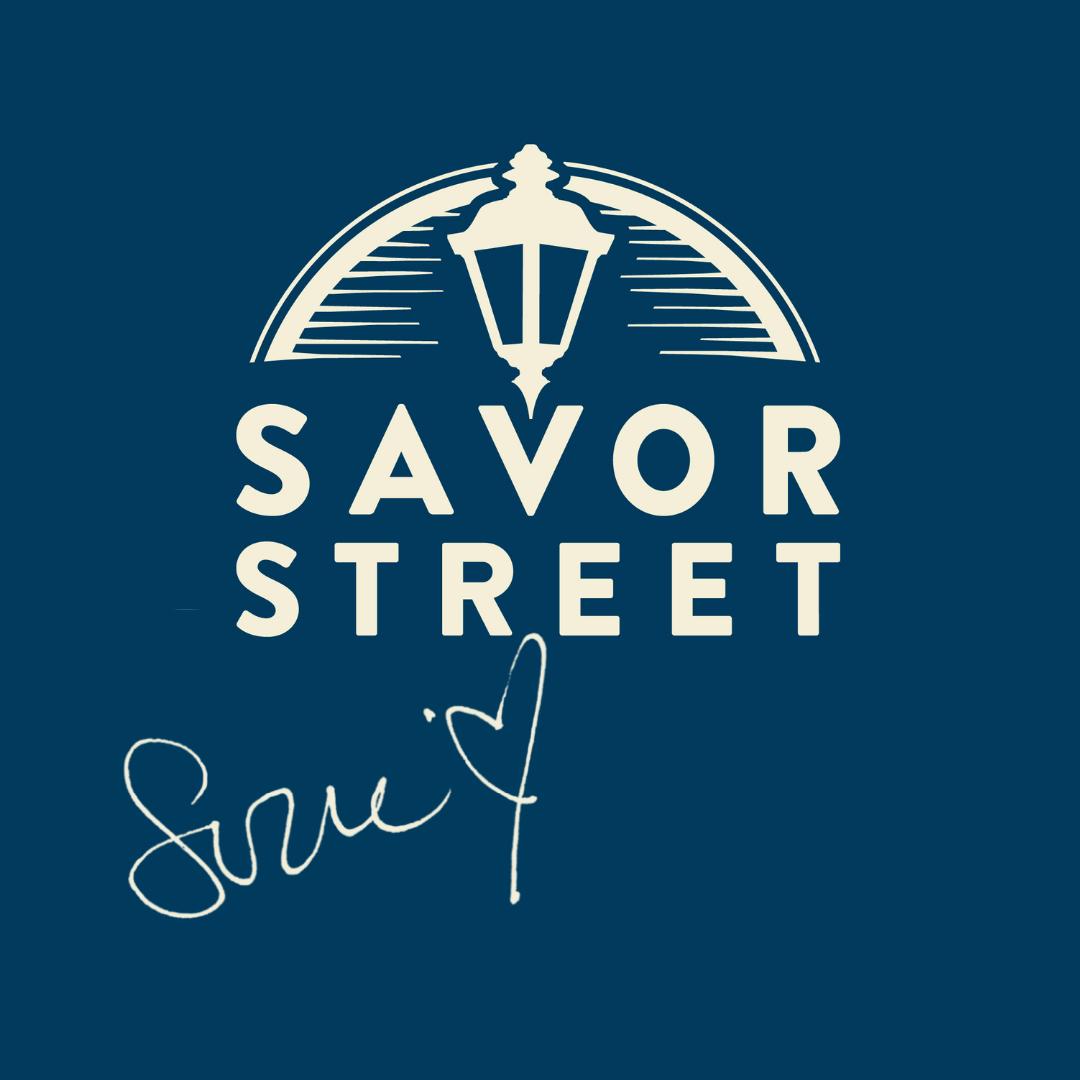 Savor Street Foods