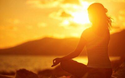 Meditation & Mindfulness Practices for Improved Health