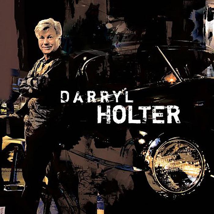 darryl holter album