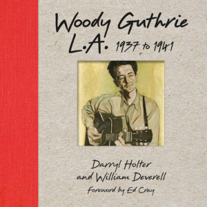 woody guthrie book