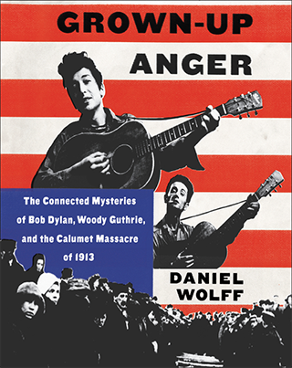 Darryl Holter Book Review