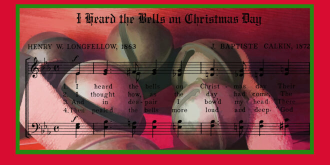 Music of a Christmas Song