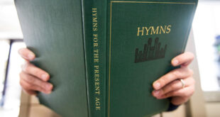 Hymns For The Present Age