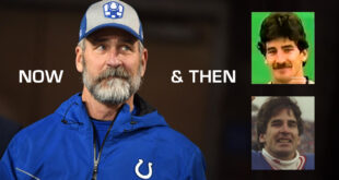 Frank Reich – Comeback King of Football
