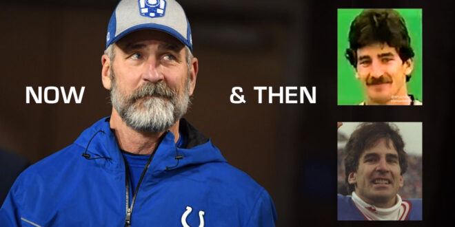 Frank Reich Story