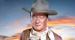 A Great John Wayne Story
